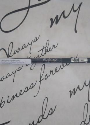 Олівець для очей dini perfector eyeliner 201, 2 г