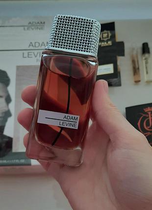 Adam levine for women + 2 пробника