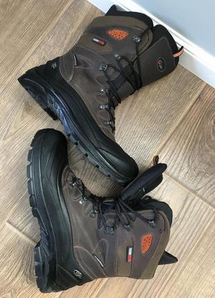 Ботинки  черевики gar alaska wr s3 від garsport