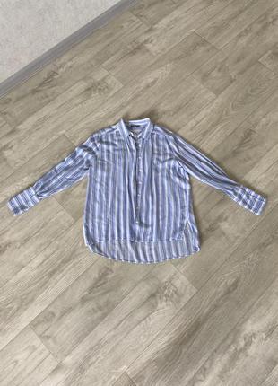Рубашка колинс