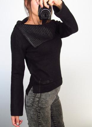 Брендовый свитер от известного модного итальянского  бренда gattinoni