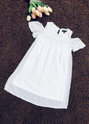 Красивое нарядное платье  asu wish 7 лет