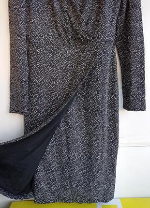 Вечернее блестящее красивое платье 44 - 46 размер.
