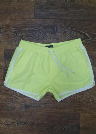 Классные мужские шорты плавки burton