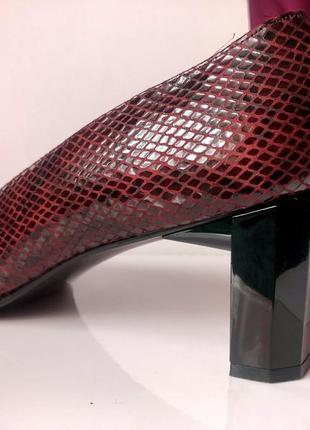 Туфли stuart weitzman оригинал, новые