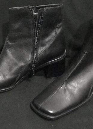 Ботинки,черевики