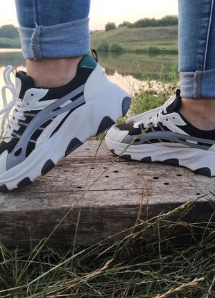 Кросівки демі жіночі aesd р-ри 37-39, устілка 23.4-24.3 см