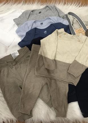 Дитячий одяг 68 см