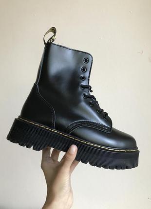 Крутые женские осенние ботинки топ качество 📝