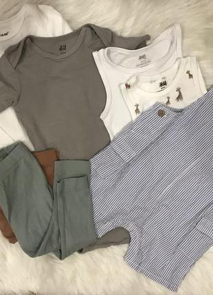 Дитячий одяг 80 см