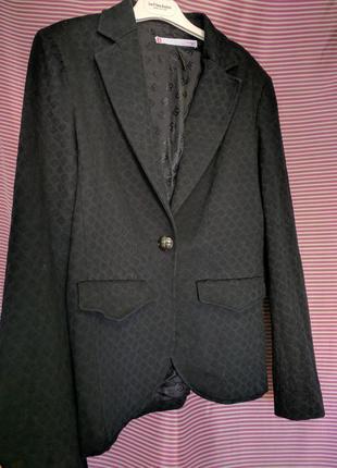 Пиджак винтаж премиум брендовый