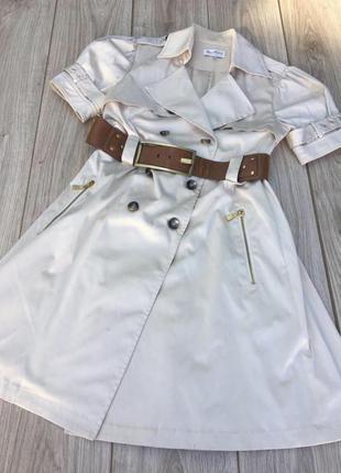 Платье сарафан  max mara