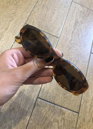 Вінтажні окуляри