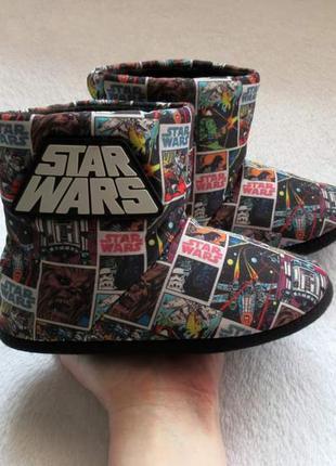 Тапочки star wars