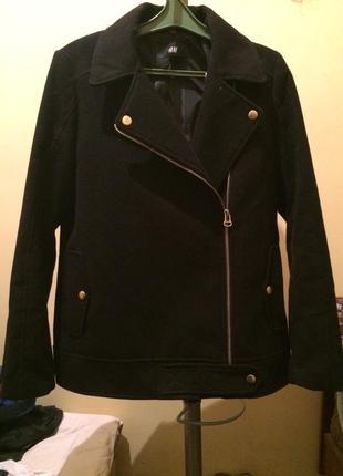 Продам пальто h&m