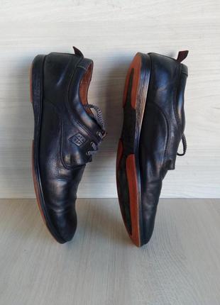 Туфли-мокасины bastion, 41 р, 41,5 р, 42 р. ( 28 см)