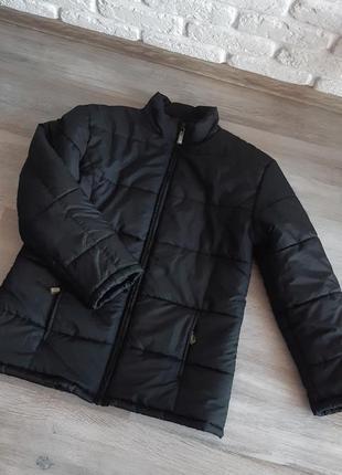 Стильная лёгкая куртка на синтипоне cibyll