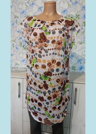 Туника блузка блуза кофта