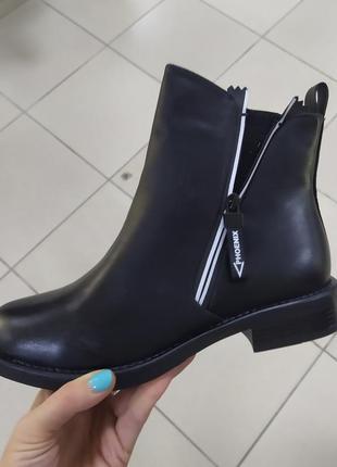 Женские деми ботинки 🍂