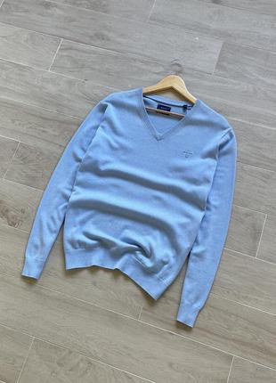 Джемпер пуловер свитер кофта gant