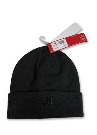 Новая шапка kappa