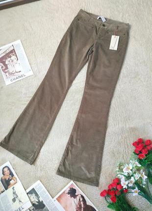 Интересные брюки с биркой от mos mosh