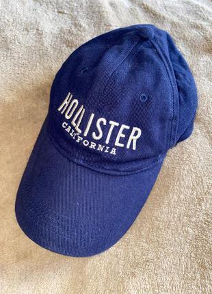 Кепка/бейсболка hollister california 🇺🇸