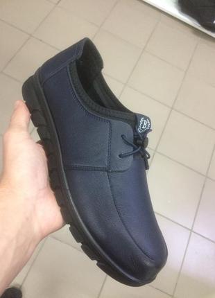 Женские туфли большие размеры