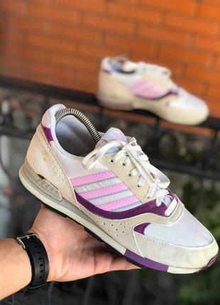 Кроссовки adidas vintage 1991