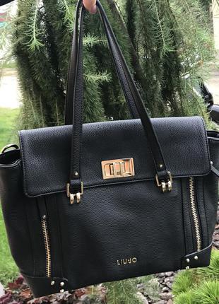 Оригинальная сумка liu jo