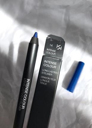 Карандаш для глаз kiko milano intense colour оттенок 14