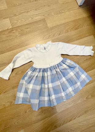 Платье mayoral оригинал 92-98