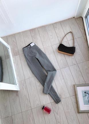Брюки skinny f&f штаны цена на этикетке 23 евро