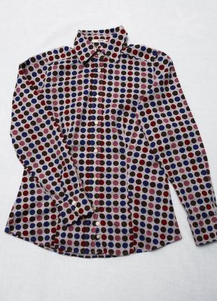 Рубашка etro italy премиум бренд