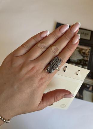 Каблучка жук, кольцо bershka