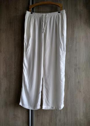 Новые белые штаны
