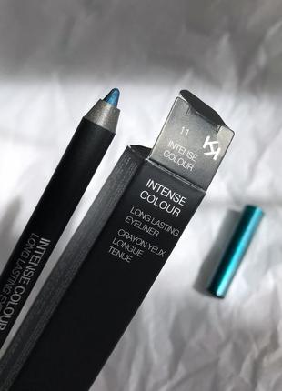 Карандаш для глаз kiko milano intense colour оттенок 11