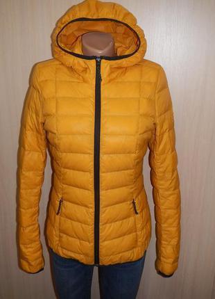 Легкая пуховая куртка tom tailor denim p.m