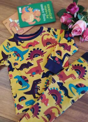 Домашний костюм, пижама для малыша next на 1,5-2 года