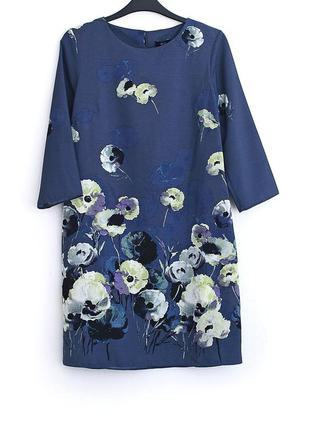 Легкое платье f&f • р-р  8\36 (s)