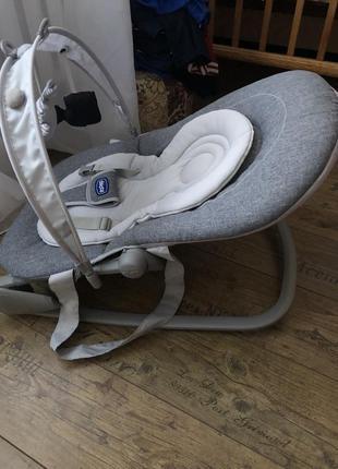 Кресло-качалка chicco