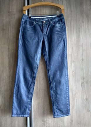 Marc cain новые фирменные джинсы