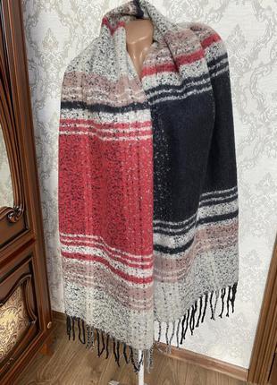 """Розкішний шарф- палантин """" new look """""""