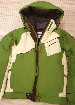 Детские зимние куртки Columbia 2019 - купить недорого вещи в ... 8165b527e8e6a