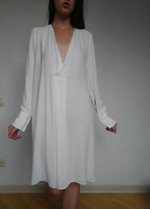 Стильне плаття-сорочка