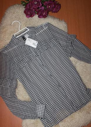 Актуальная блузка размер 10