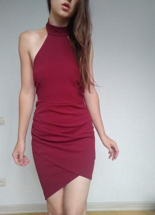 Ефектне міні плаття
