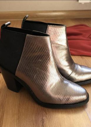 Ботинки ботильоны & other stories