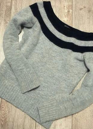 Теплый свитер, кофта, джемпер, светр