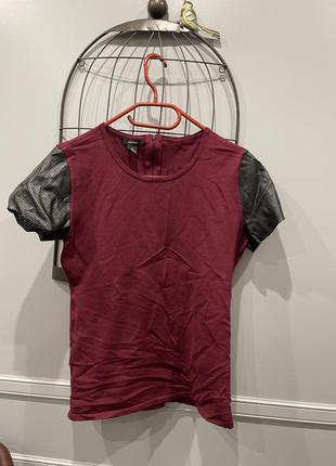 Новая футболка блуза alfani s-m